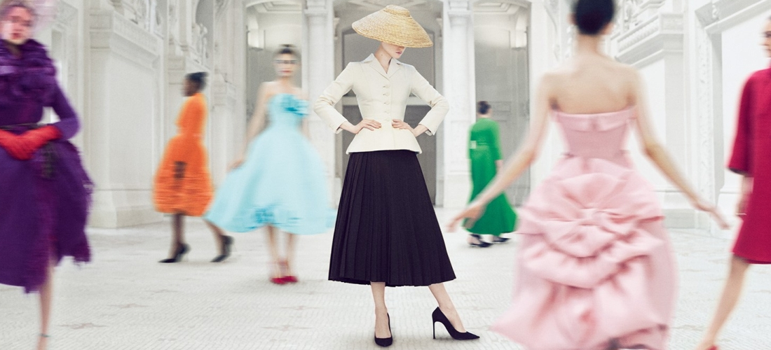 8c88bee79d Christian Dior, Couturier du rêve – the luxury handshake